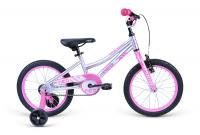 "Велосипед 16"" APOLLO NEO girls 2019 (one size, розовый/белый)"