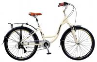 Велосипед ALPINE BIKE Costa Euro