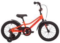 "Велосипед 16"" Pride FLASH 2019 (one size, оранжевый)"