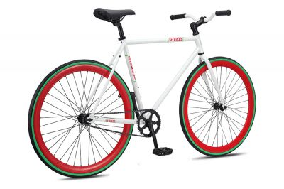 Велосипед SE BIKES URBAN DRAFT Hi-Ten 28 (2015)