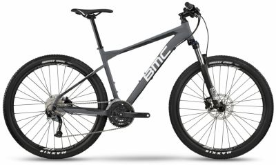 Велосипед MTB BMC Sportelite THREE 27.5 (2018)